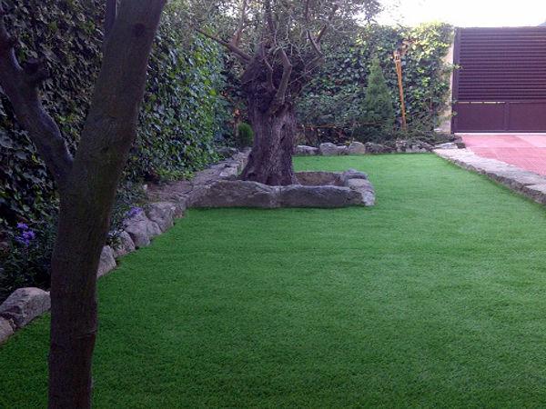 Galer a fotografica de dise o de jardines en madrid - Diseno jardines madrid ...